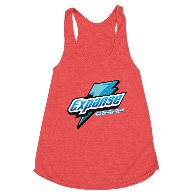 EXPANSE Women's Tank by karmadesigner's Tee Shirt Shop