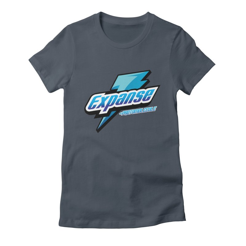 EXPANSE Women's T-Shirt by karmadesigner's Tee Shirt Shop