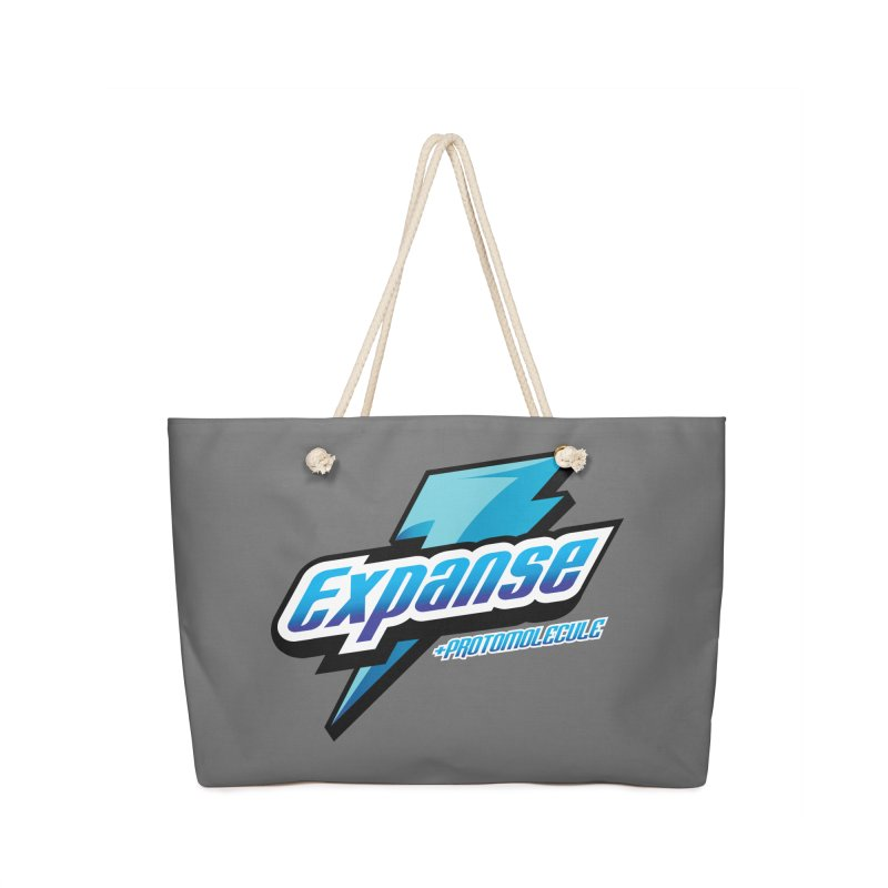 EXPANSE Accessories Bag by karmadesigner's Tee Shirt Shop