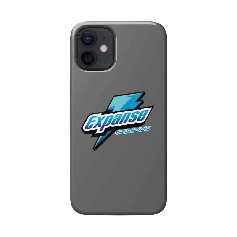 EXPANSE Accessories Phone Case by karmadesigner's Tee Shirt Shop