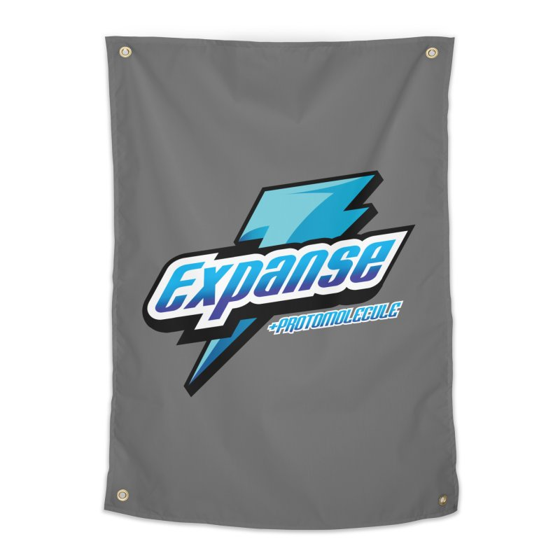 EXPANSE Home Tapestry by karmadesigner's Tee Shirt Shop
