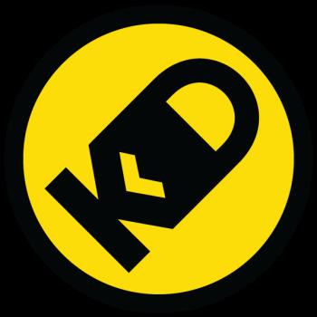 karmadesigner's Tee Shirt Shop Logo
