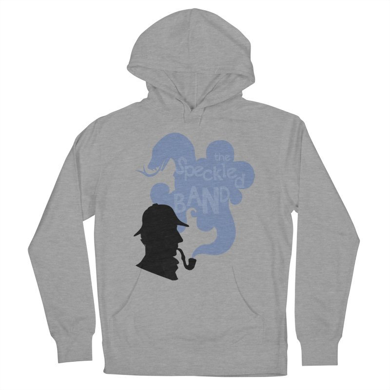 The Speckled Band Women's Pullover Hoody by karmicangel's Artist Shop