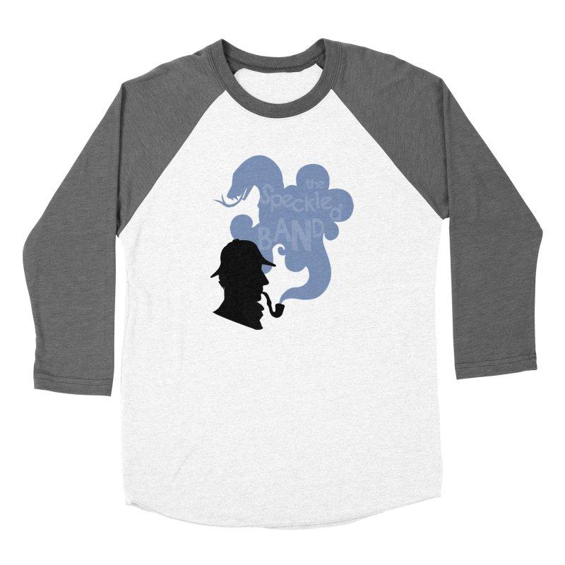 The Speckled Band Men's Longsleeve T-Shirt by karmicangel's Artist Shop