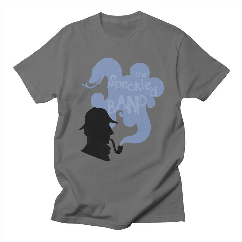 The Speckled Band Men's T-Shirt by karmicangel's Artist Shop