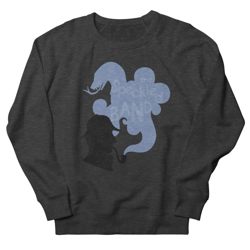The Speckled Band Women's Sweatshirt by karmicangel's Artist Shop