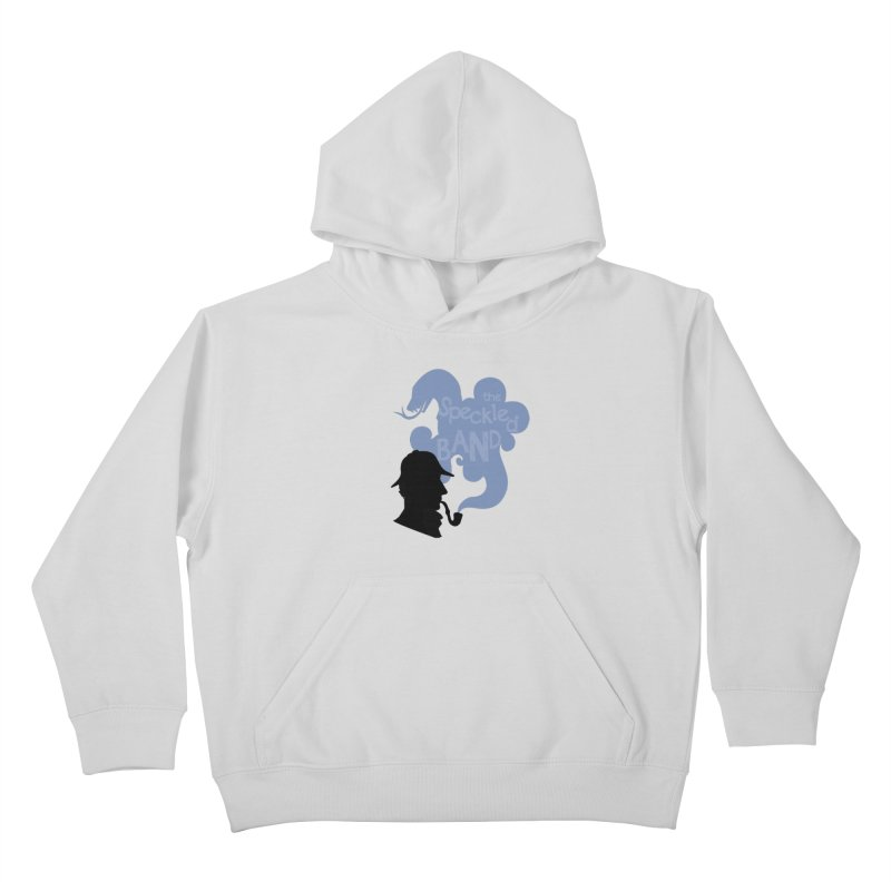 The Speckled Band Kids Pullover Hoody by karmicangel's Artist Shop