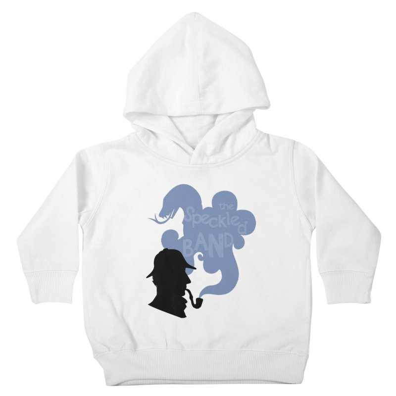 The Speckled Band Kids Toddler Pullover Hoody by karmicangel's Artist Shop