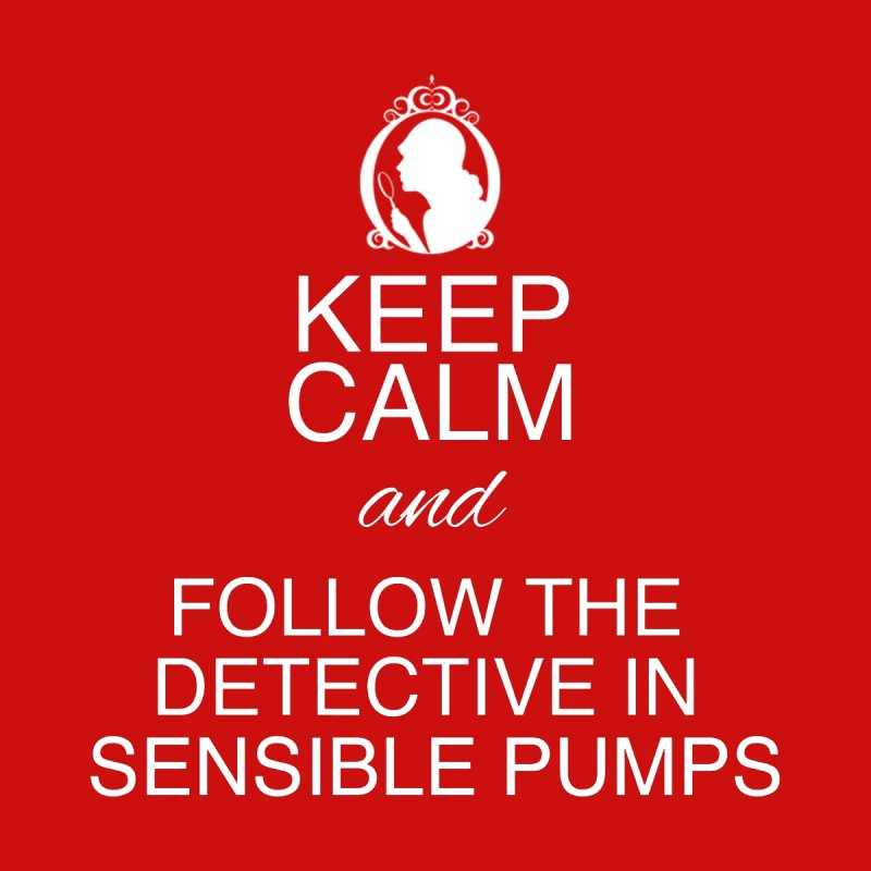 Portia Adams 'Keep Calm' Kids T-Shirt by karmicangel's Artist Shop