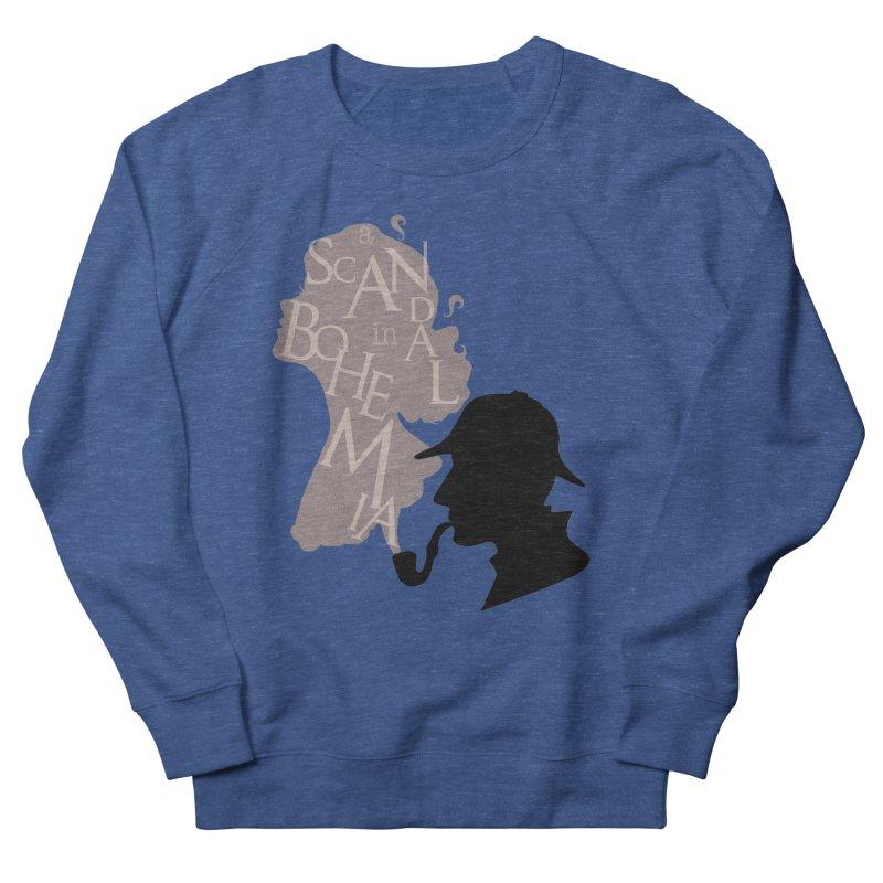 A Scandal in Bohemia Women's Sweatshirt by karmicangel's Artist Shop