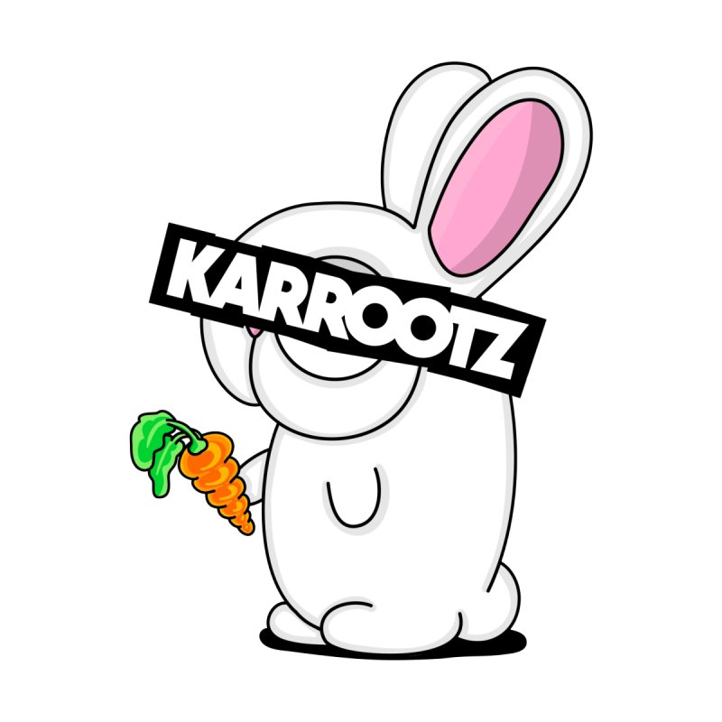 Censored KARROOTZ by karrootz!