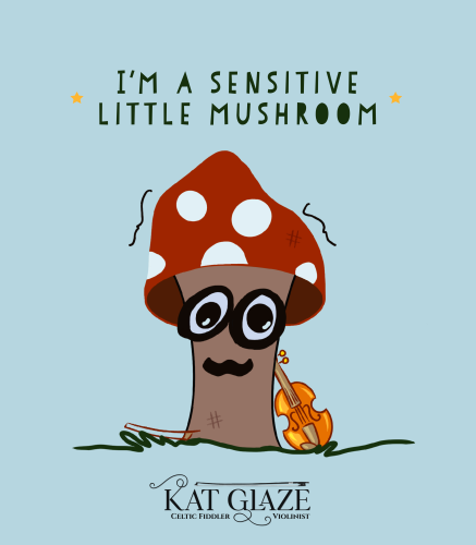 Morsel-The-Mushroom