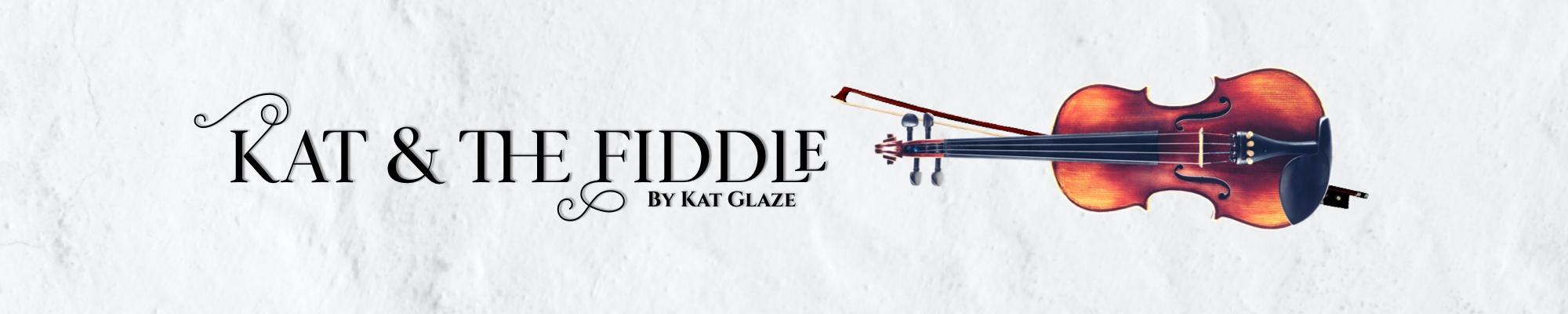 katandthefiddle Cover