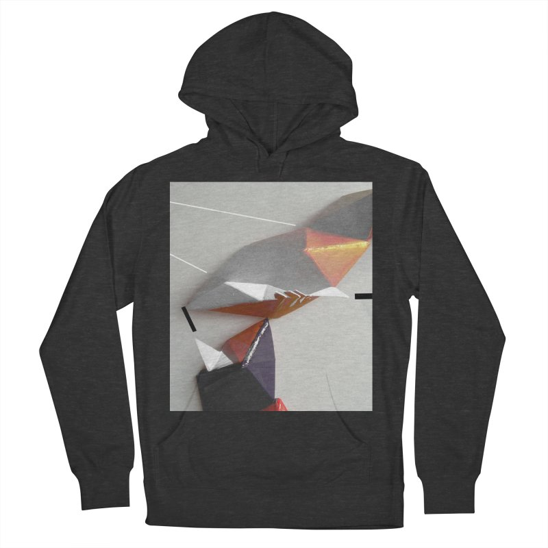 Polygon I Women's Pullover Hoody by Kacix Artist Shop