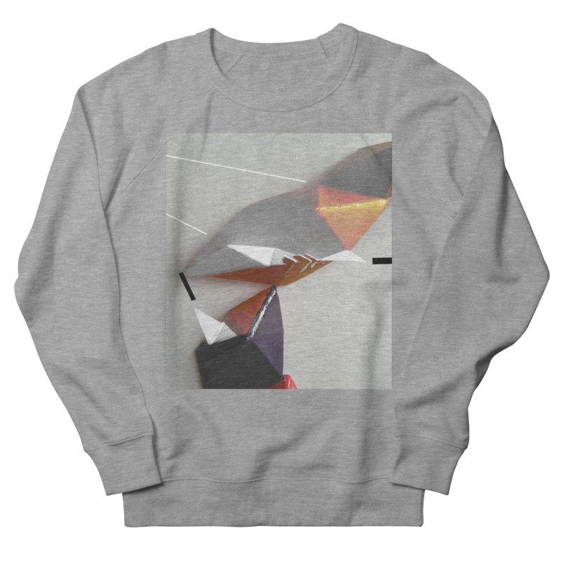 Polygon I Women's Sweatshirt by Kacix Artist Shop