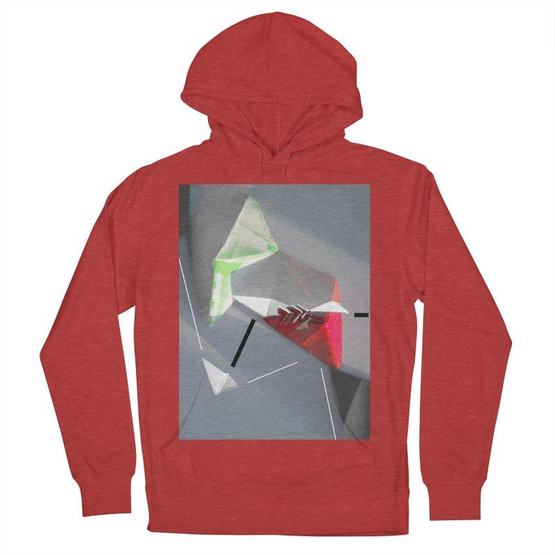 Polygon II Women's Pullover Hoody by Kacix Artist Shop