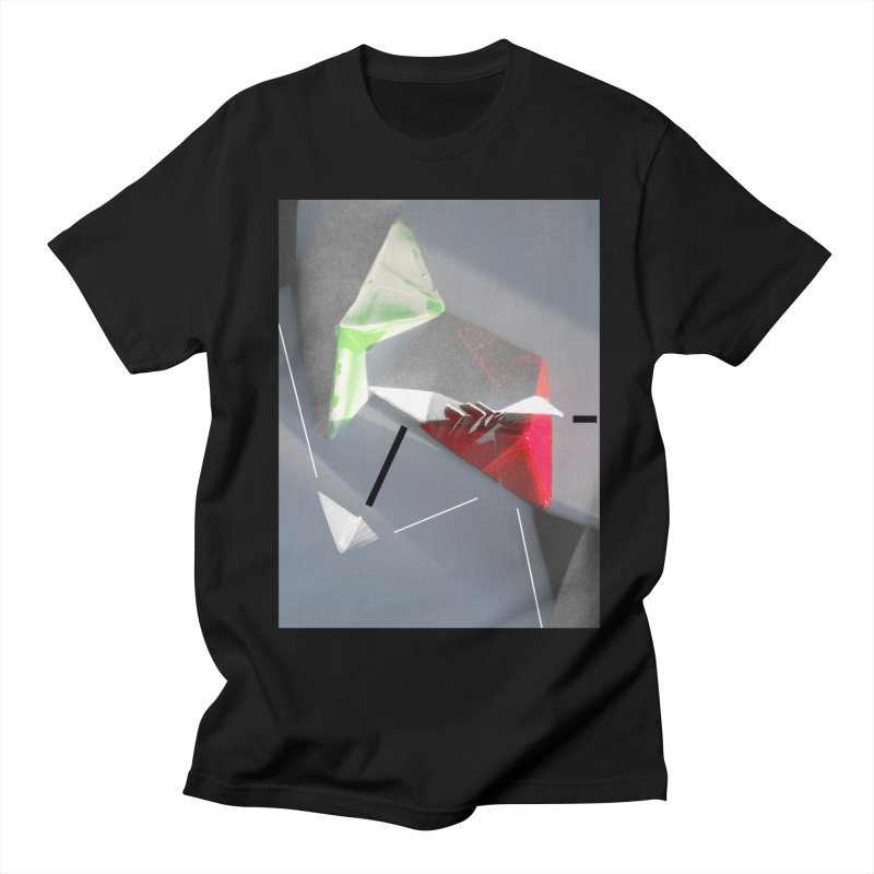 Polygon II Women's Unisex T-Shirt by Kacix Artist Shop
