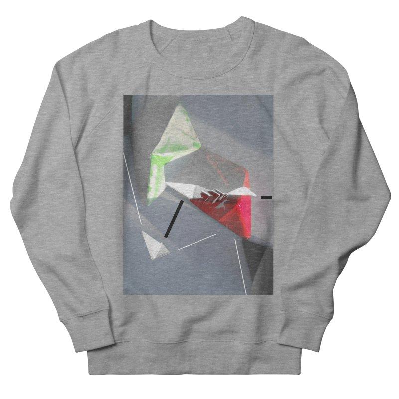 Polygon II Men's Sweatshirt by Kacix Artist Shop