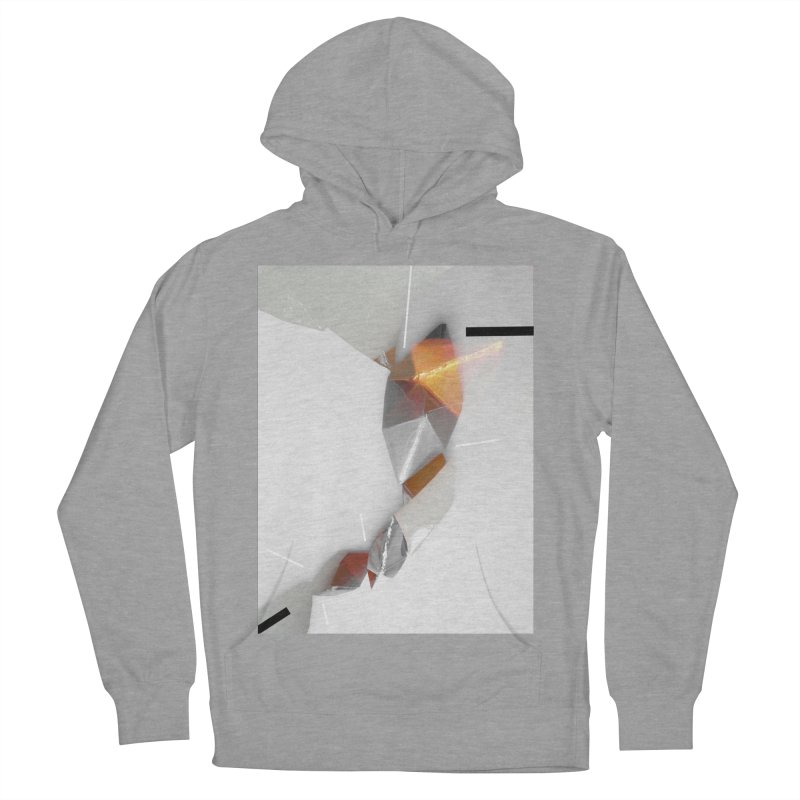Polygon III Men's Pullover Hoody by Kacix Artist Shop