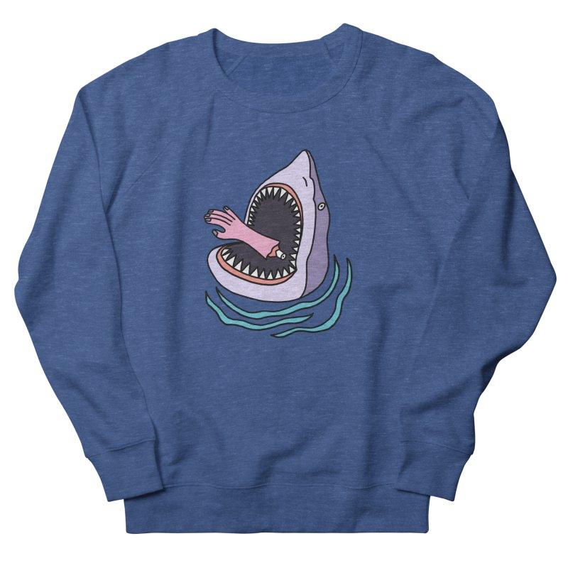 Deadly Catch Men's Sweatshirt by Katdog