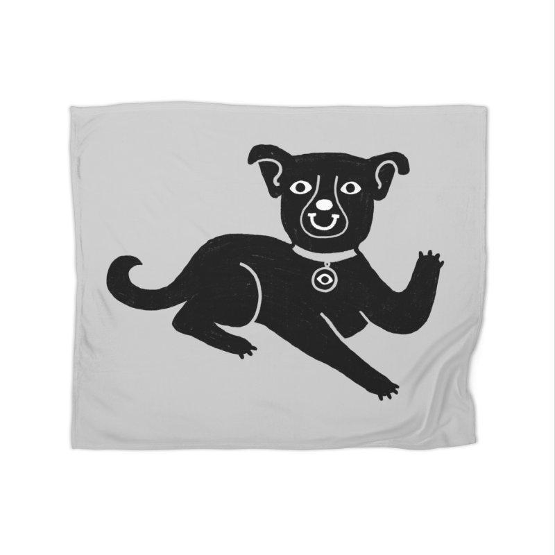Katdog Design Home Blanket by Katdog