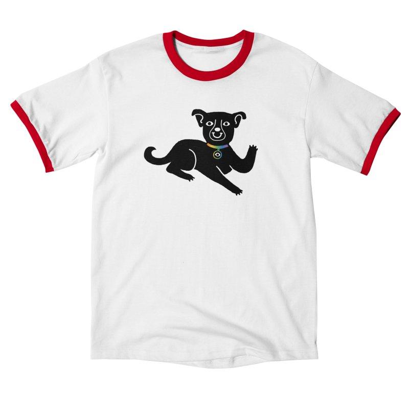 Katdog Design Women's T-Shirt by Katdog