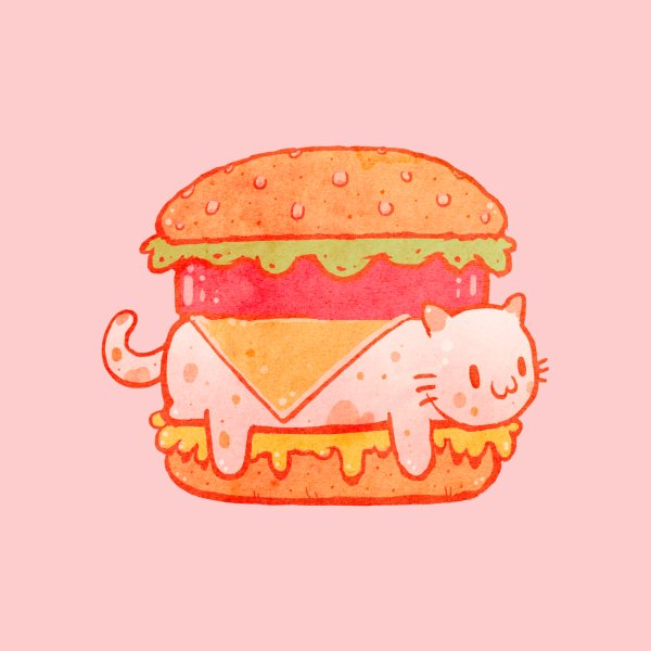 image for Cat Burger