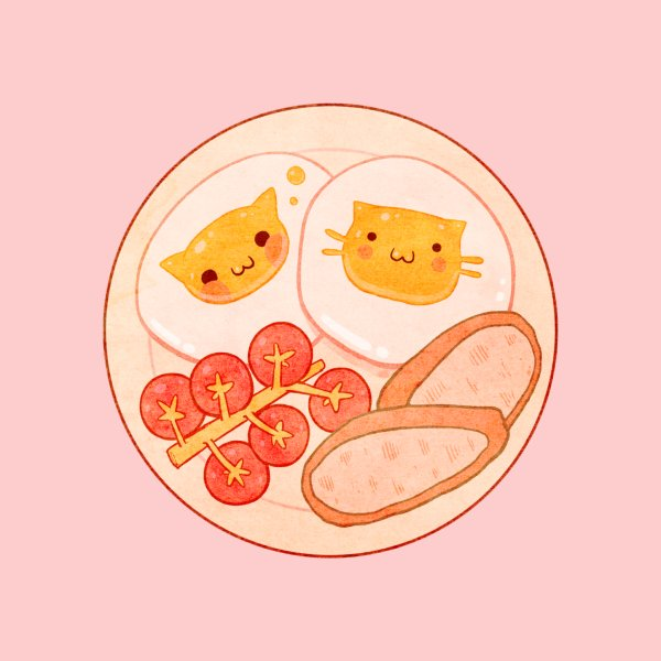 image for Egg Cats