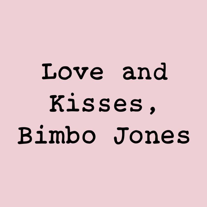Bimbo Jones in  by Kate Gabrielle's Threadless Shop