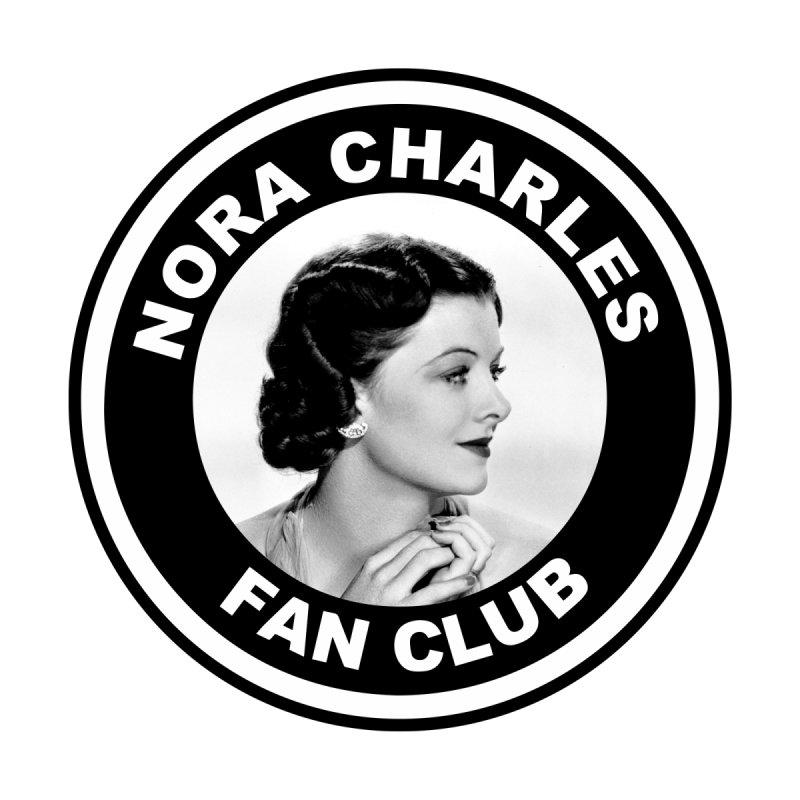 Nora Charles Fan Club by Kate Gabrielle's Threadless Shop