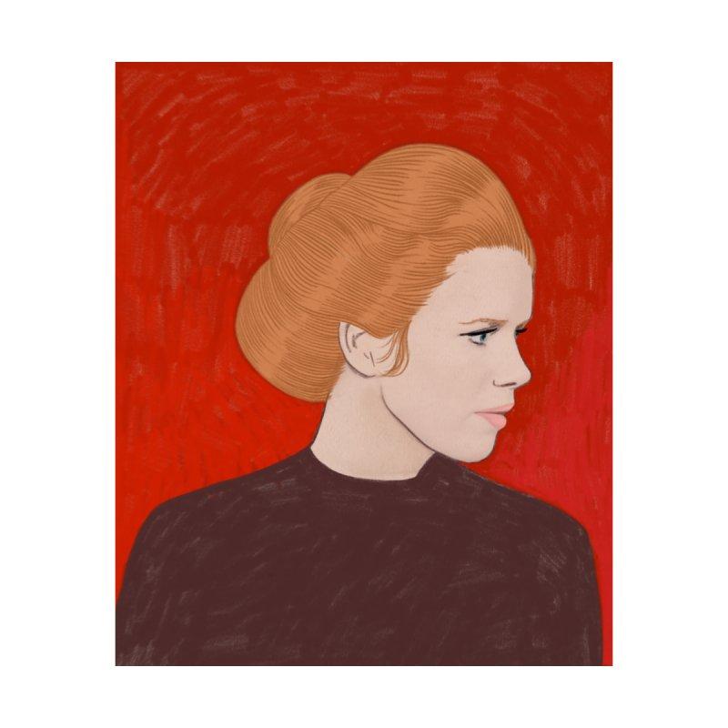Liv Ullmann by Kate Gabrielle's Threadless Shop