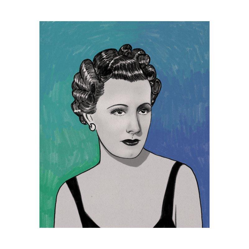 Irene Dunne by Kate Gabrielle's Threadless Shop