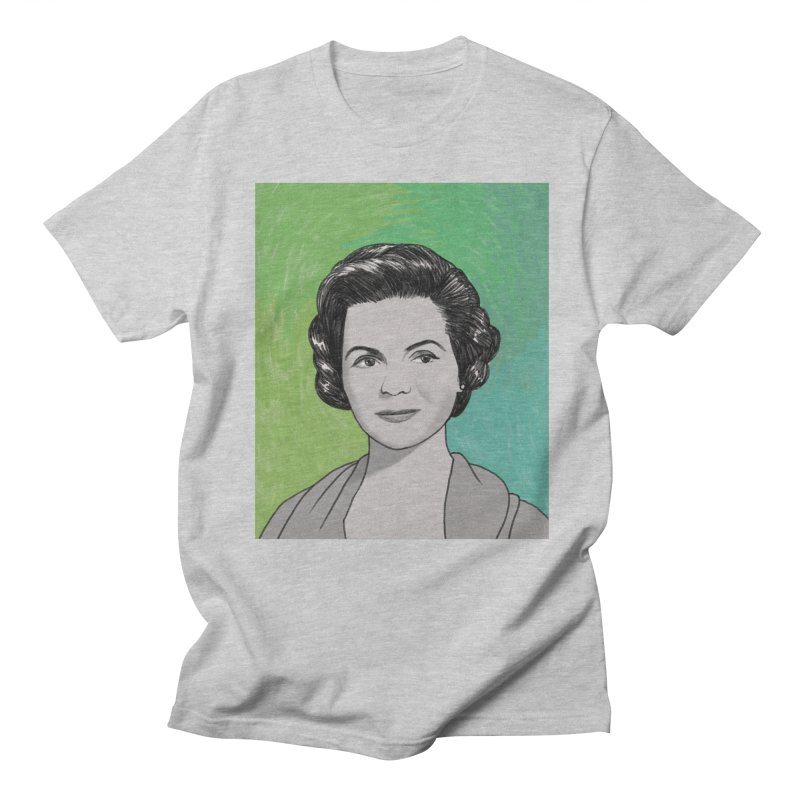 Dorothy McGuire Men's Regular T-Shirt by Kate Gabrielle's Threadless Shop