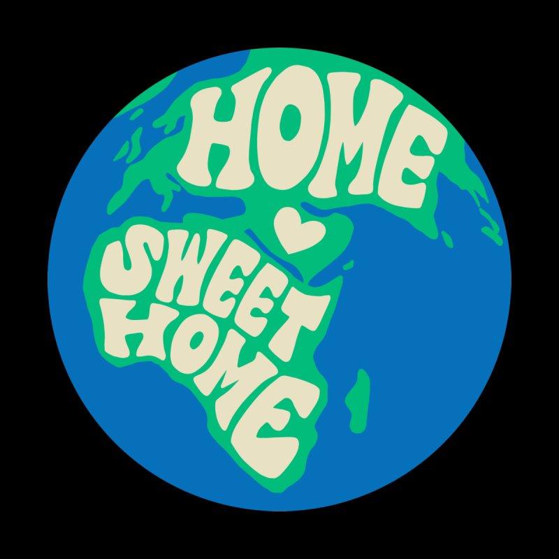 Home Sweet Home Women's T-Shirt by Kate Gabrielle's Threadless Shop