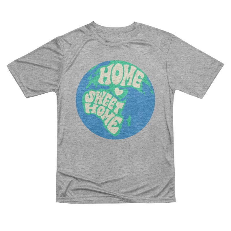 Home Sweet Home Women's Performance Unisex T-Shirt by Kate Gabrielle's Threadless Shop