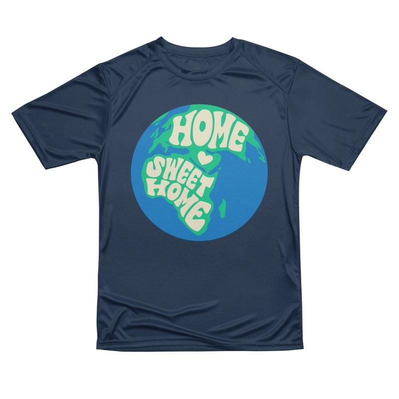 Home Sweet Home Men's Performance T-Shirt by Kate Gabrielle's Threadless Shop