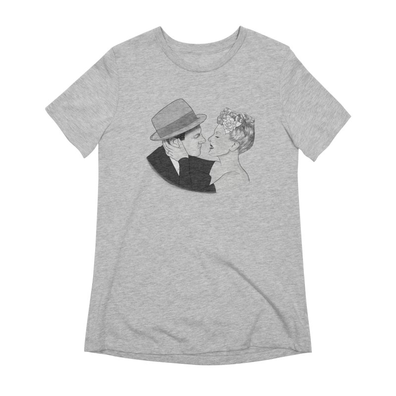 The More The Merrier Women's Extra Soft T-Shirt by Kate Gabrielle's Threadless Shop