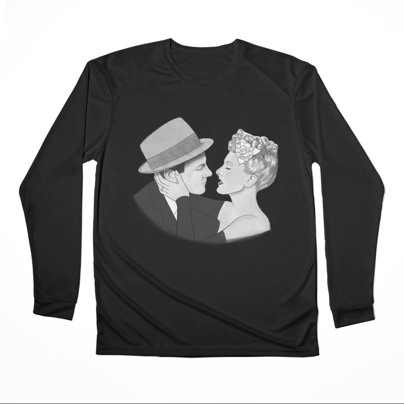 The More The Merrier Women's Performance Unisex Longsleeve T-Shirt by Kate Gabrielle's Threadless Shop