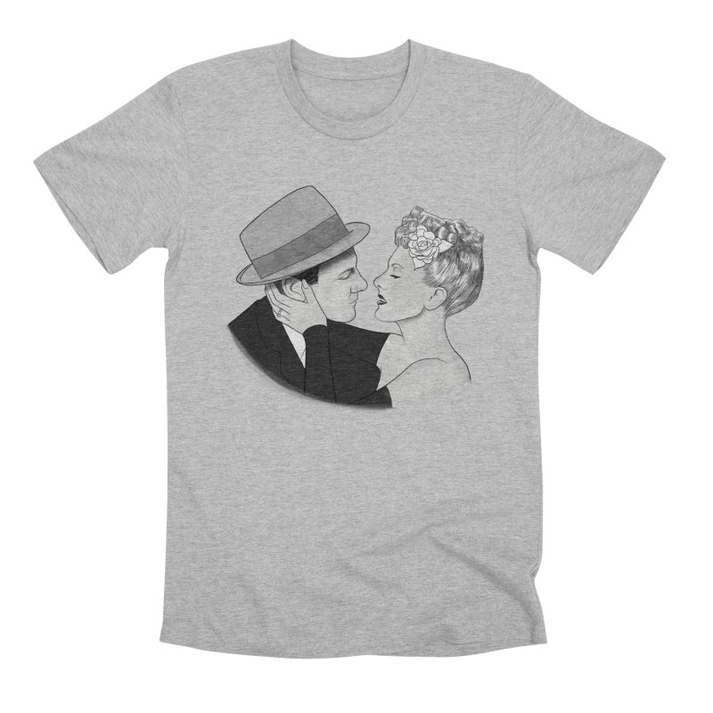 The More The Merrier Men's Premium T-Shirt by Kate Gabrielle's Threadless Shop