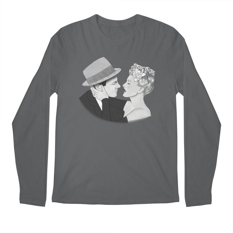 The More The Merrier Men's Regular Longsleeve T-Shirt by Kate Gabrielle's Threadless Shop