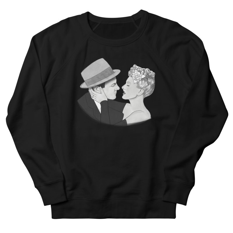 The More The Merrier Men's French Terry Sweatshirt by Kate Gabrielle's Threadless Shop