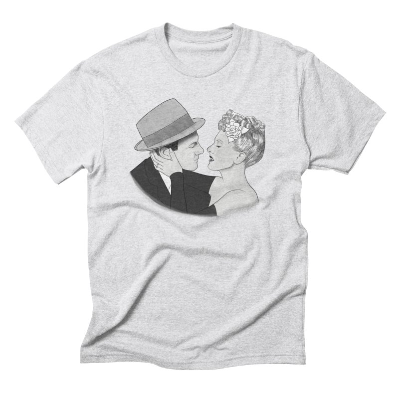 The More The Merrier Men's Triblend T-Shirt by Kate Gabrielle's Threadless Shop
