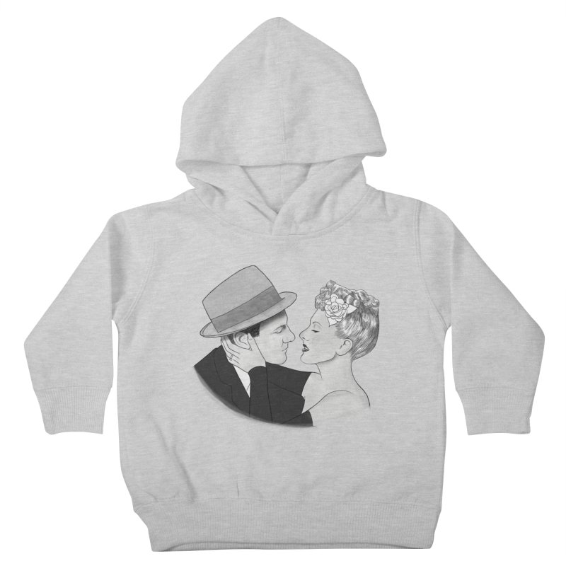 The More The Merrier Kids Toddler Pullover Hoody by Kate Gabrielle's Threadless Shop