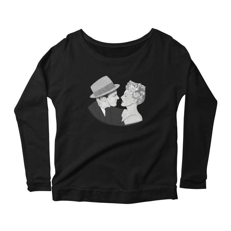 The More The Merrier Women's Scoop Neck Longsleeve T-Shirt by Kate Gabrielle's Threadless Shop