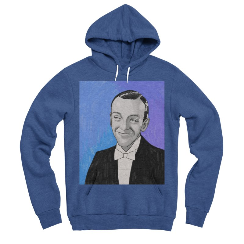 Fred Astaire Women's Sponge Fleece Pullover Hoody by Kate Gabrielle's Threadless Shop