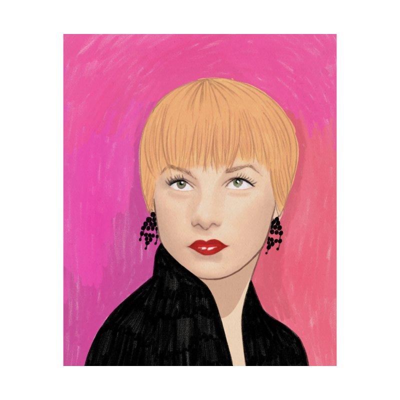 Shirley MacLaine by Kate Gabrielle's Threadless Shop