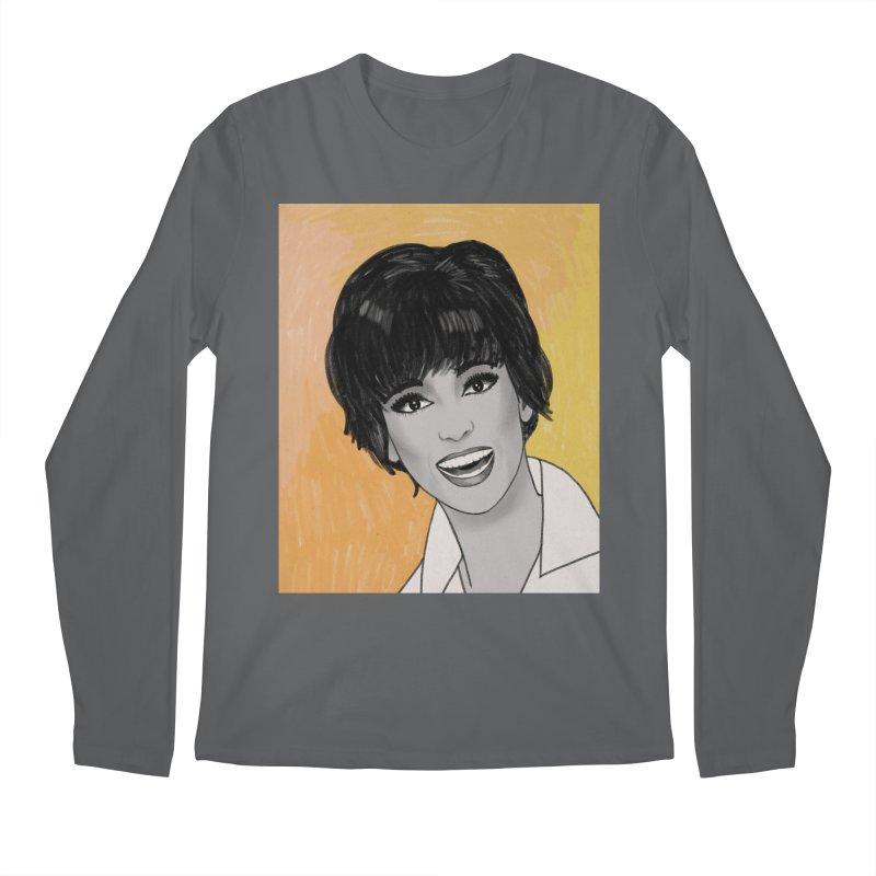 Rita Moreno Men's Regular Longsleeve T-Shirt by Kate Gabrielle's Threadless Shop