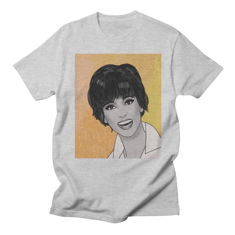Rita Moreno Men's Regular T-Shirt by Kate Gabrielle's Threadless Shop