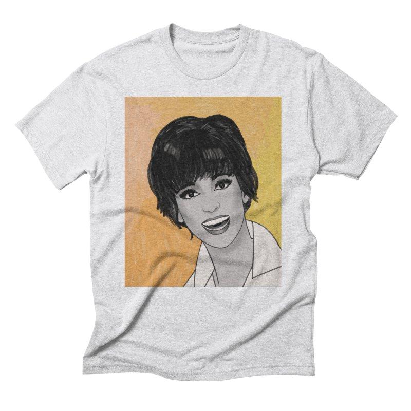 Rita Moreno Men's Triblend T-Shirt by Kate Gabrielle's Threadless Shop