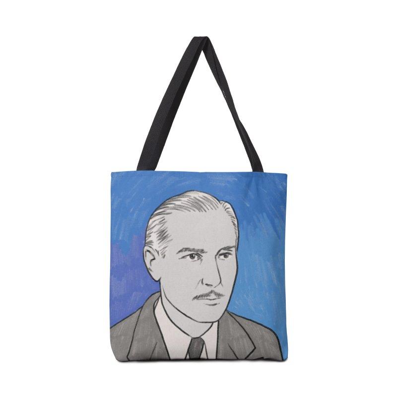 Paul Lukas Accessories Tote Bag Bag by Kate Gabrielle's Threadless Shop